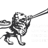 Cambridge University Musical Society logo