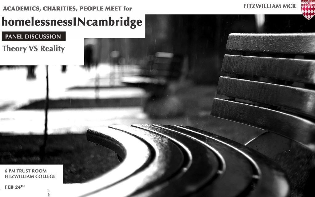 Homelessness In Cambridge