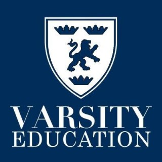 Varsity Education logo