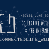 Connected Life 2016 Conference poster